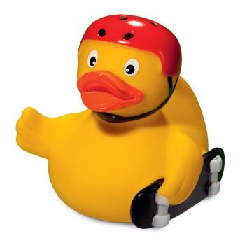 Picture of SKATEBOARD DUCK