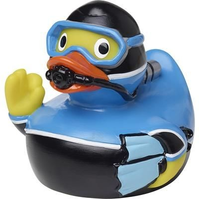 Picture of DIVER DUCK
