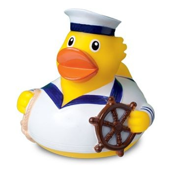 Picture of NAVY DUCK