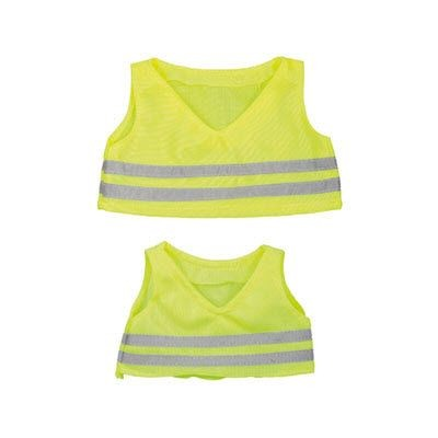 Picture of MINI SAFETY VEST FOR PLUSH ANIMAL