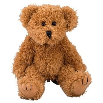 Picture of MAX TEDDY in Brown