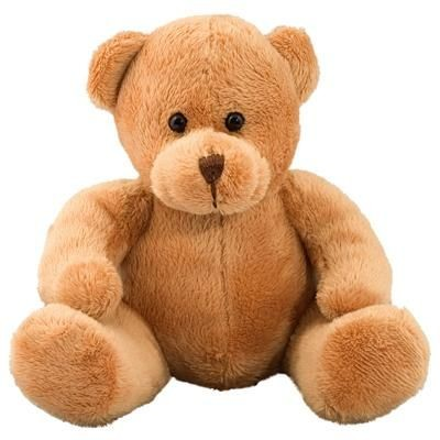 Picture of YOGI THE BEAR in Light Brown