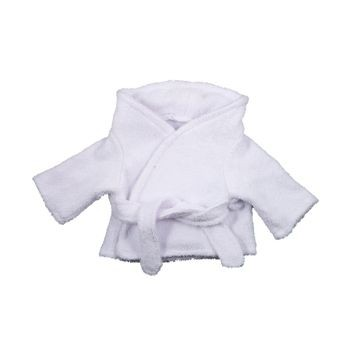 Picture of MINI BATHROBE FOR PLUSH ANIMALS