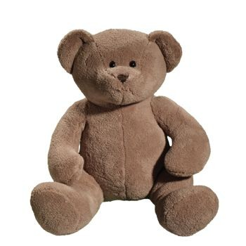Picture of EXTRA LARGE XL TEDDY BEAR in Beige
