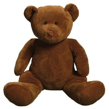 Picture of EXTRA EXTRA LARGE XXL TEDDY BEAR in Brown