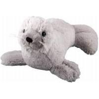 Picture of SILVIA THE LARGE SEAL in White
