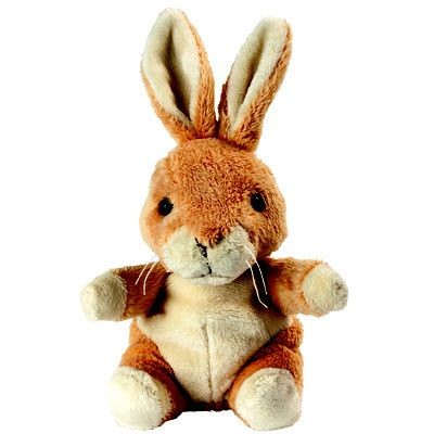 Picture of GONNA RABBIT