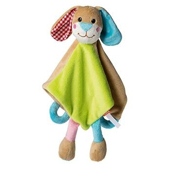 Picture of RABBIT CUDDLE PICNIC BLANKET