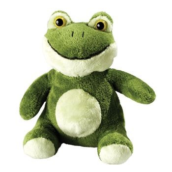 Picture of HANS FROG PLUSH SOFT TOY