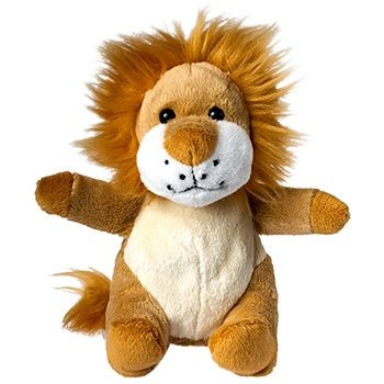 Picture of HENNING LION