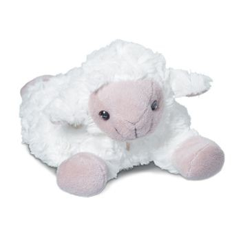 Picture of SHEEP with Warm Cushion
