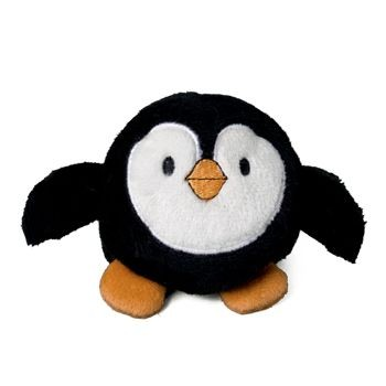 Picture of SCHMOOZIE PENGUIN