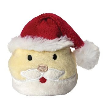 Picture of SCHMOOZIE FATHER CHRISTMAS FATHER CHRISTMAS SANTA