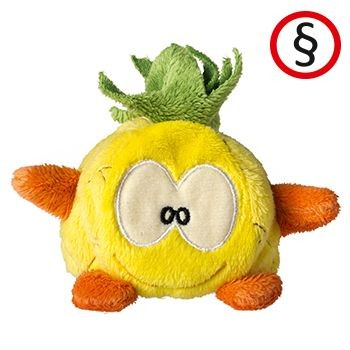 Picture of SCHMOOZIE PINEAPPLE