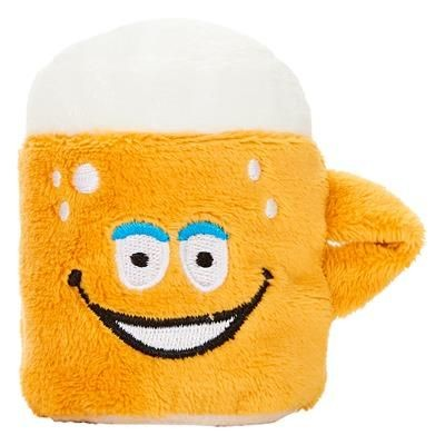 Picture of SCHMOOZIE PLUSH TOY BEER MUG