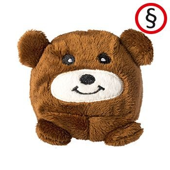 Picture of SCHMOOZIE BEAR