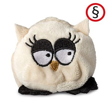 Picture of SCHMOOZIE OWL