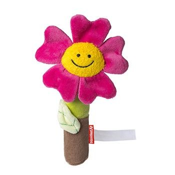 Picture of FLOWER GRAB TOY with Squeaker