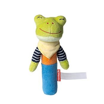 Picture of FROG GRAB TOY with Squeaker