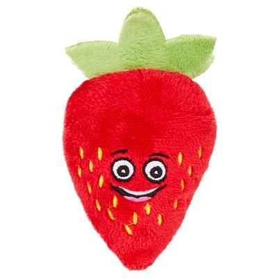 Picture of SCHMOOZIE PLUSH TOY STRAWBERRY