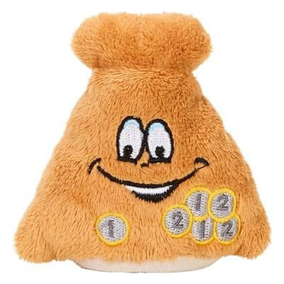 Picture of SCHMOOZIE PLUSH TOY MONEYBAG