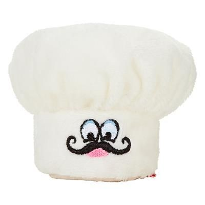 Picture of SCHMOOZIE PLUSH TOY CHEF HAT