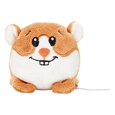 Picture of SCHMOOZIE PLUSH TOY HAMSTER