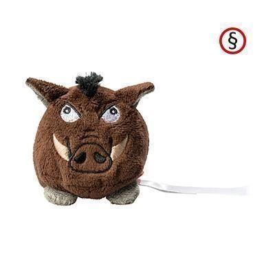 Picture of SCHMOOZIE WILD PIG TOY