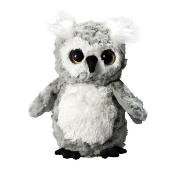 Picture of SOPHIE OWL PLUSH SOFT TOY
