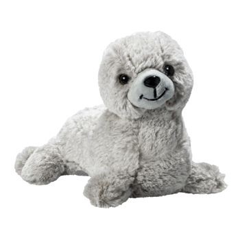 Picture of SELENA SEAL PLUSH SOFT TOY