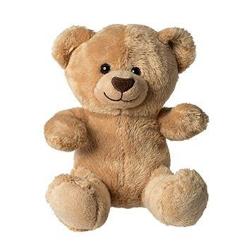 Picture of SOREN BEIGE TEDDY BEAR