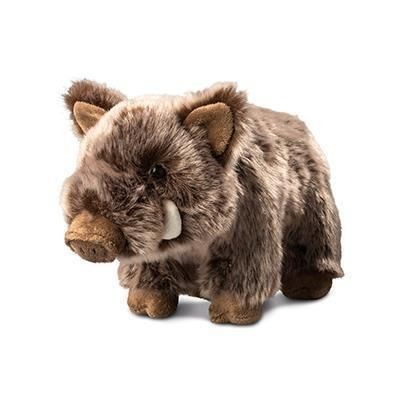 Picture of NICOLO WILD PIG TOY