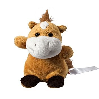 Picture of SCHMOOZIE XXL HORSE TOY