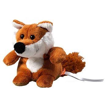 Picture of SCHMOOZIE XXL FOX TOY