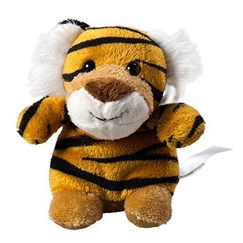 Picture of SCHMOOZIE XXL TIGER TOY