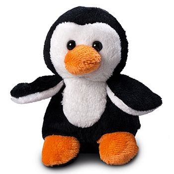 Picture of SCHMOOZIE XXL PENGUIN TOY