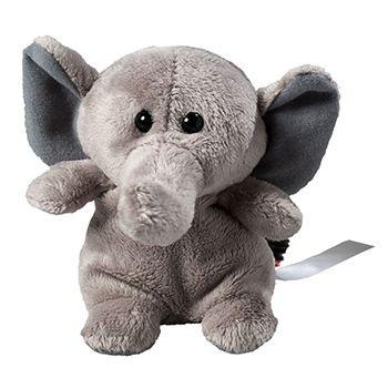 Picture of SCHMOOZIE XXL ELEPHANT TOY