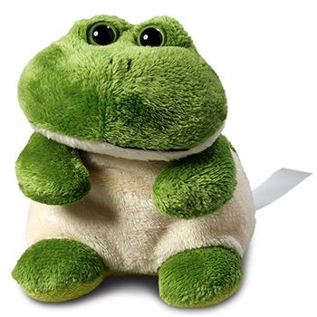 Picture of SCHMOOZIE XXL FROG TOY