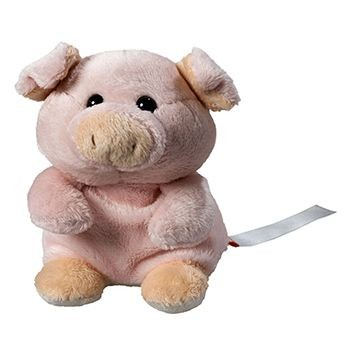 Picture of SCHMOOZIE XXL PIG TOY