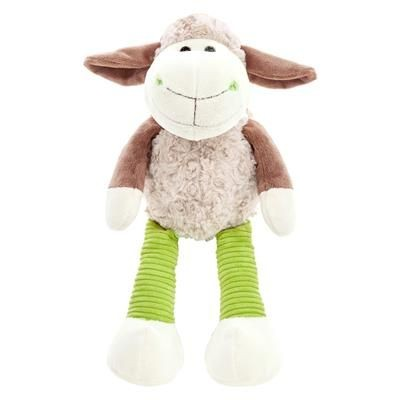 Picture of ELKE SHEEP PLUSH TOY