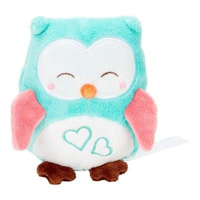 Picture of OWL BABY PLUSH TOY