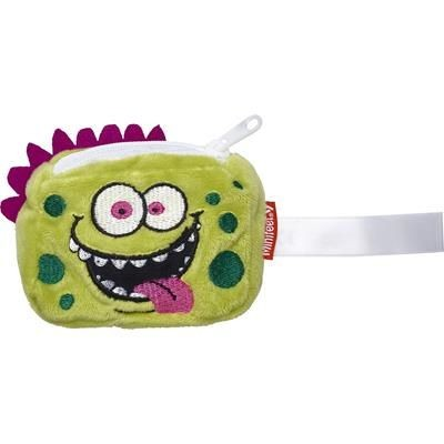 Picture of POCKET MONSTER GREEN PLUSH TOY