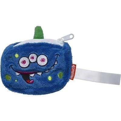 Picture of POCKET MONSTER BLUE PLUSH TOY