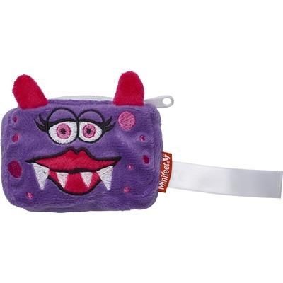 Picture of POCKET MONSTER PURPLE PLUSH TOY