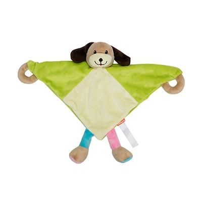 Picture of DOG CUDDLE PICNIC BLANKET