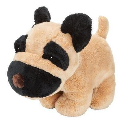 Picture of LENNII TRACKING DOG BOXER PLUSH TOY