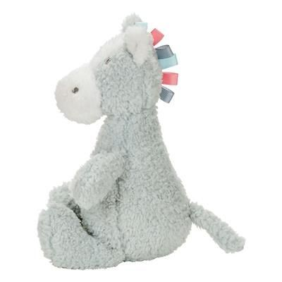 Picture of MIKA DONKEY WOOLLY PLUSH TOY