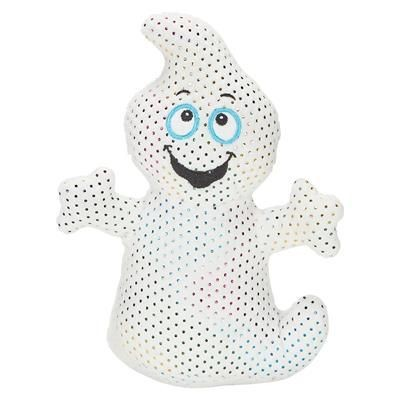 Picture of LAURA GHOST WHITE PLUSH TOY