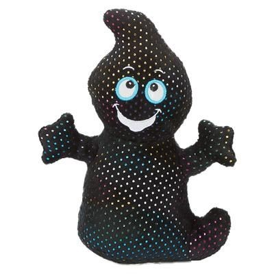 Picture of LAURA GHOST BLACK PLUSH TOY
