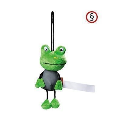 Picture of REFLECTIVE FROG ANIMAL TOY